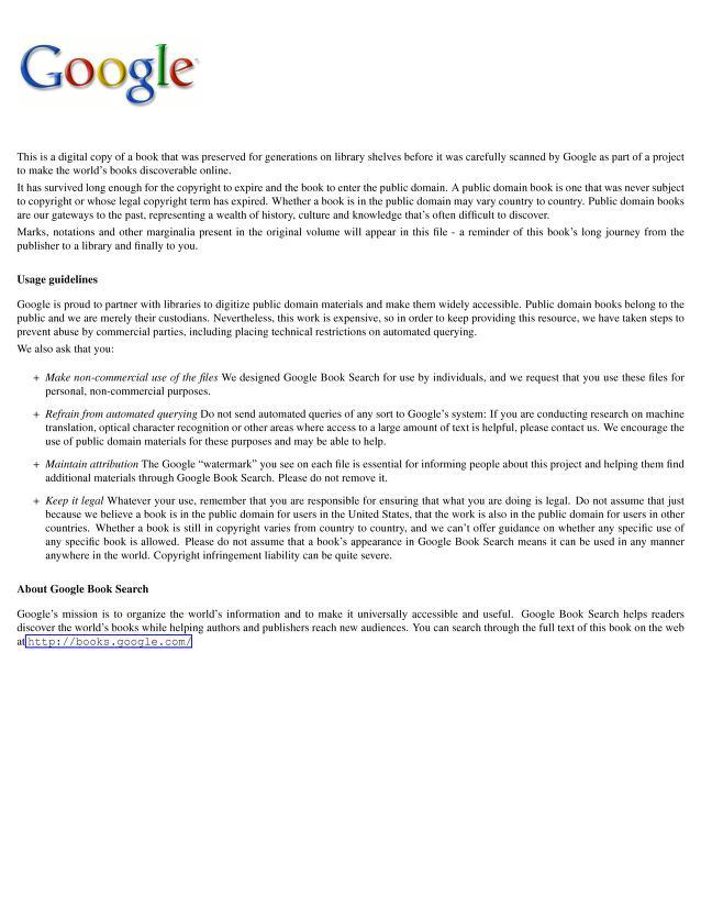 Gustave de Beaumont - Marie: ou L'esclavage aux États-Unis, tableau de moeurs americaines