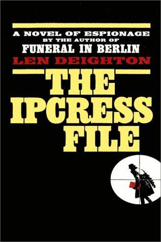 Download The Ipcress File