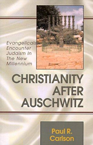 Download Christianity After Auschwitz