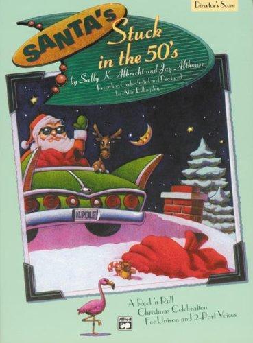 Download Santa's Stuck in the 50's