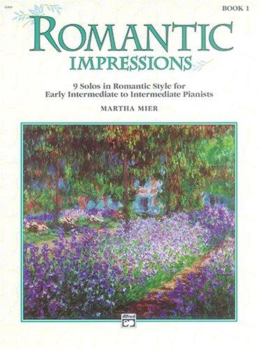 Download Romantic Impressions