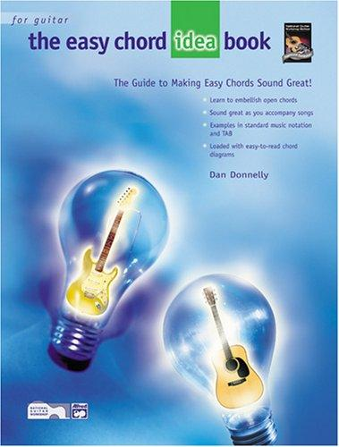 Download The Easy Chord Idea Book