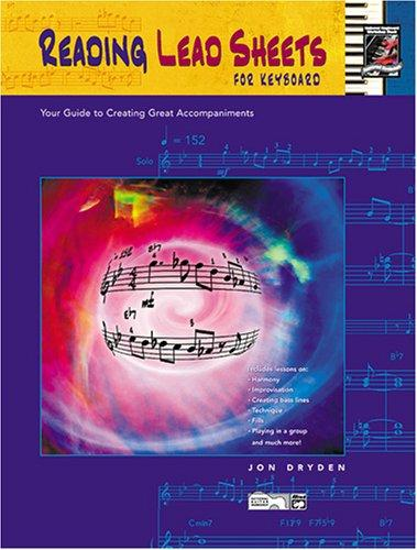 Download Reading Lead Sheets for Keyboard