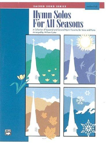 Download Hymn Solos for All Seasons