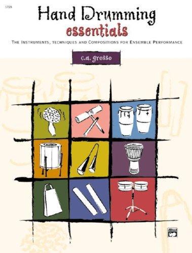 Download Hand Drumming Essentials