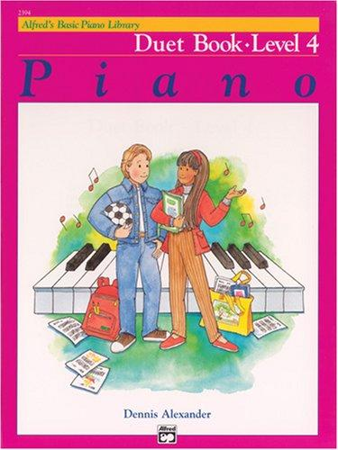 Download Alfred's Basic Piano Course