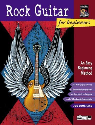 Download Rock Guitar for Beginners