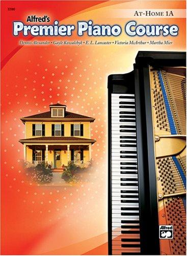 Download Premier Piano Course At-home Book –