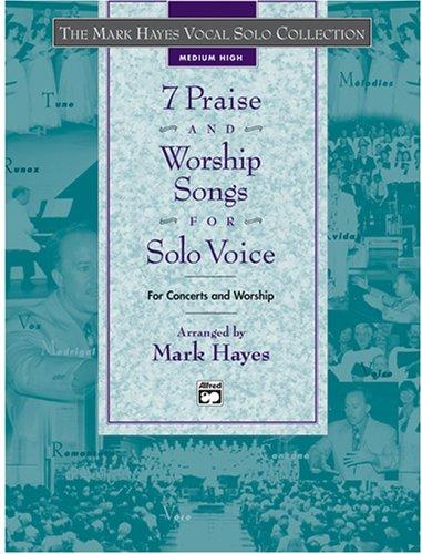 Download The Mark Hayes Vocal Solo Series