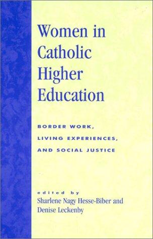 Download Women in Catholic Higher Education