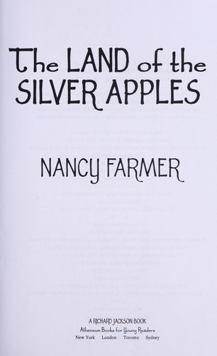 Download The Land of the Silver Apples