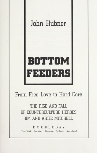 Download Bottom feeders