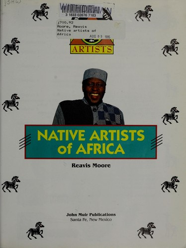 Download Native Artists of Africa
