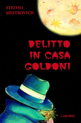 Delitto In Casa Goldoni by