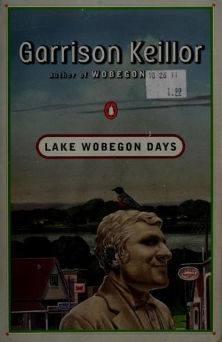 Download Lake Wobegon days