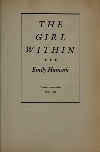 Download The girl within