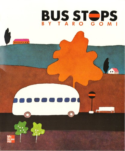 Bus Stops [big book] by