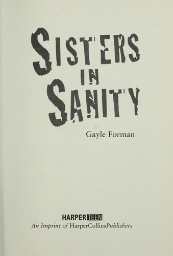 Download Sisters in sanity