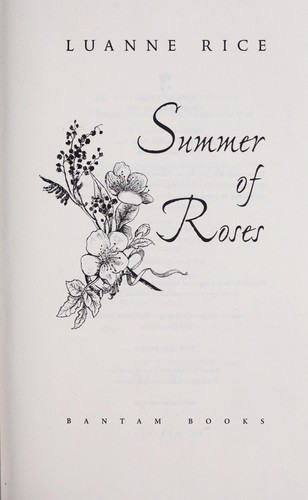 Download Summer of roses