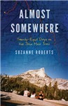 Almost somewhere by Suzanne Roberts