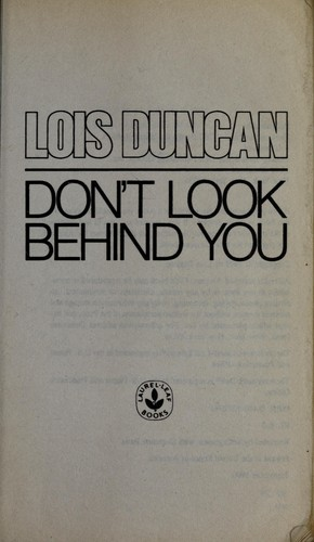 Download Don't look behind you