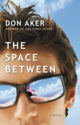The space between by Don Aker