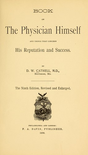 Download Book on the physician himself