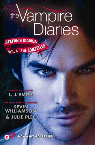 Vampire Diaries: Stefan's Diaries #6 Compelled by