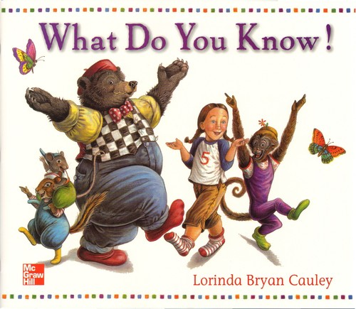 What Do You Know! [big book] by