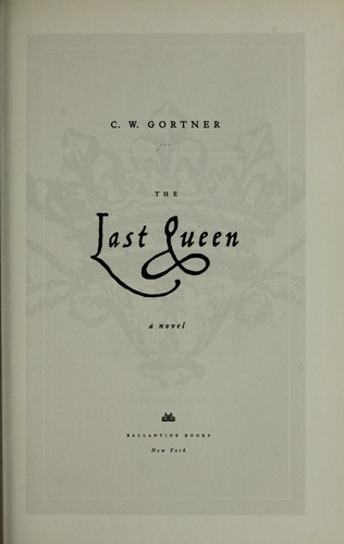 Download The last queen