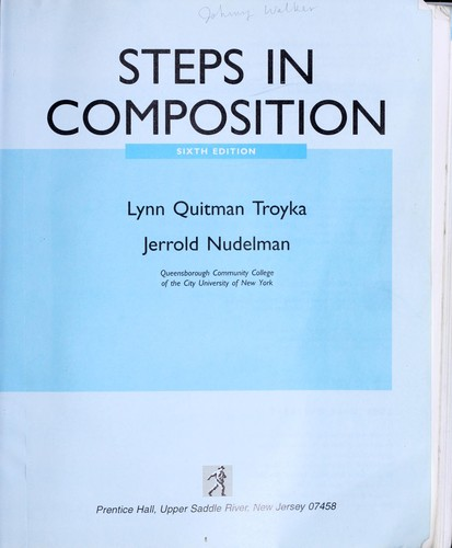 Download Steps in composition