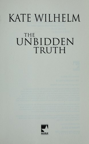 Download The unbidden truth