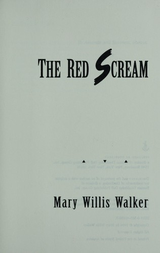 Download The red scream