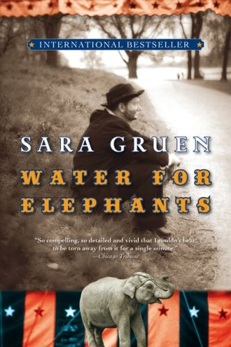 Download Water for elephants