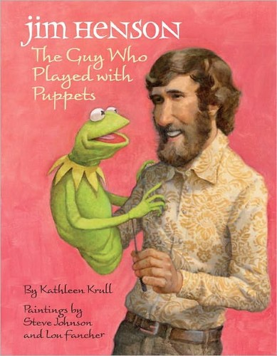 Jim Henson by