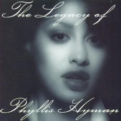 Phyllis Hyman - Old Friend