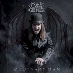 Ordinary Man by Ozzy Osbourne