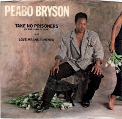 Peabo Bryson - Love Always Finds A Way