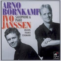 Arno Bornkamp, Ivo Janssen - Sonata in A major: IV. Allegretto poco mosso