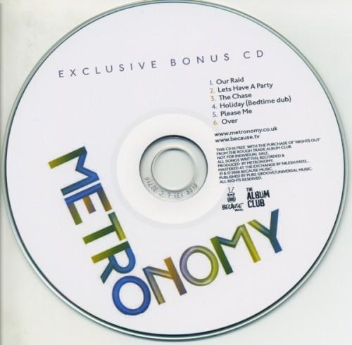 Metronomy - Heartbreaker (Diskjokke Remix)