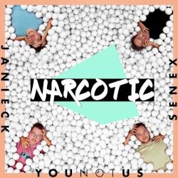 YouNotUs & Janieck & Senex - Narcotic