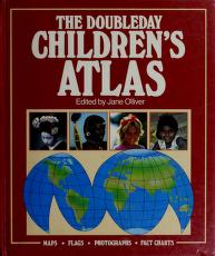 Cover of: DOUBLEDAY CHILDREN'S ATLAS | Jane Olliver