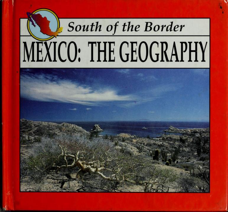 Mexico by Laura Conlon