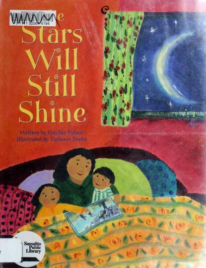 The stars will still shine by Jean Little