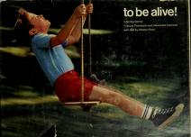 Cover of: To be alive! | Alastair Reid