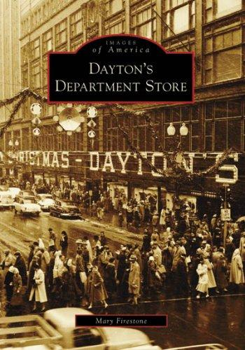 Image 0 of Dayton's Department Store (Images of America: Minnesota)