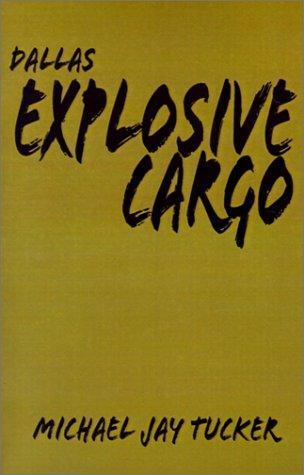 Explosive – Cargo