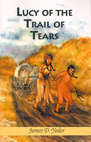 Lucy of the Trail of Tears