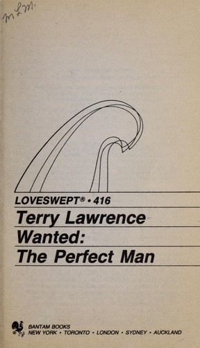 WANTED by Terry Lawrence