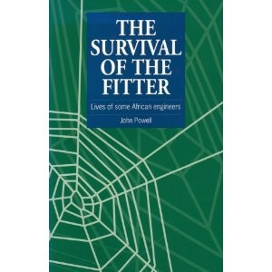 The Survival of the Fitter by John Powell
